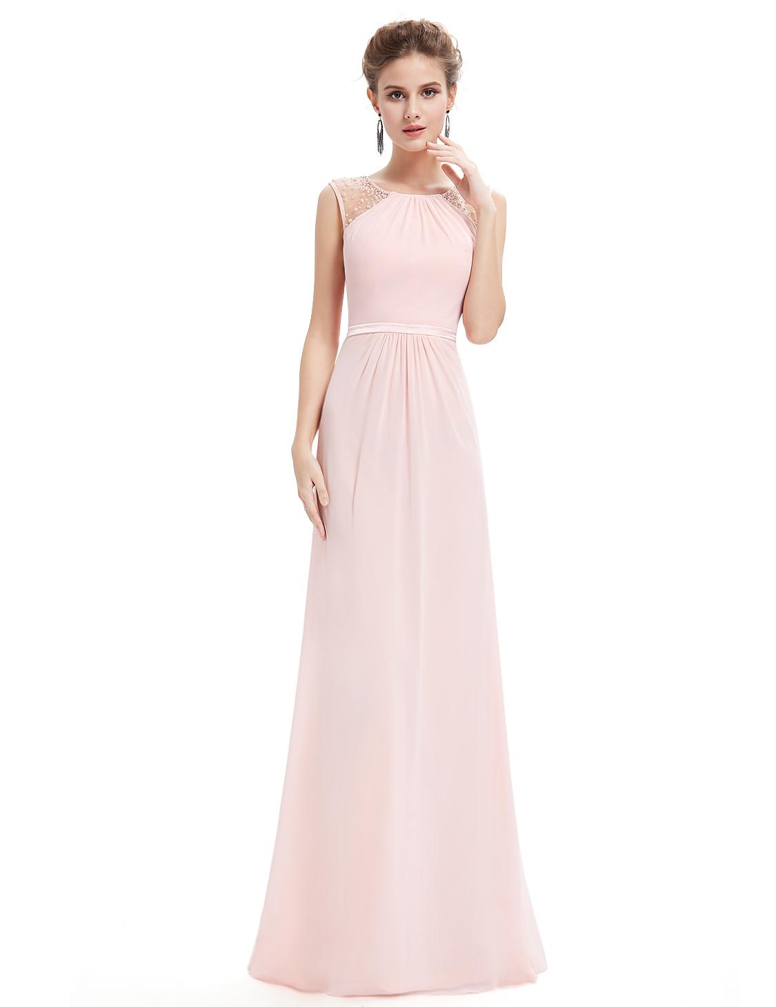 Нежно розовое кружево