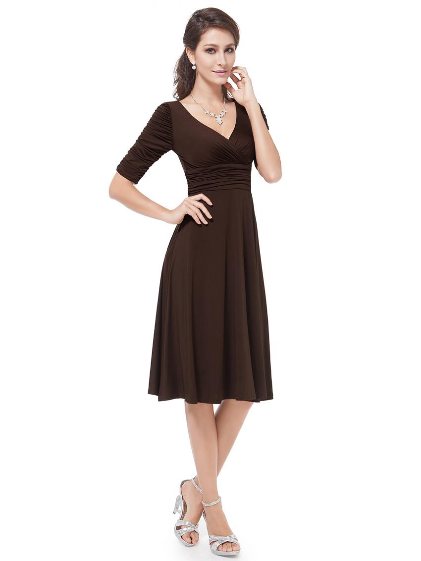 Повседневнее платье доставка