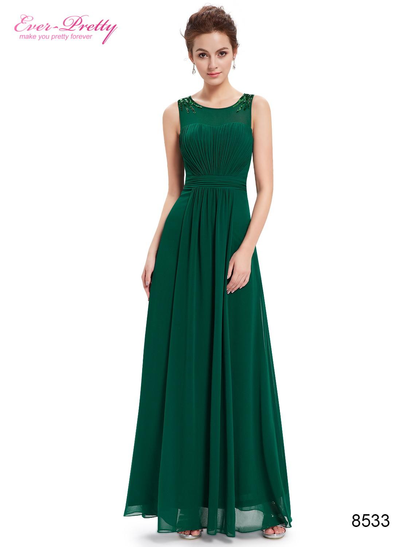 Платья изумрудного цвета сшить